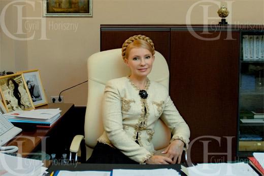 L'élargissement des femmes ukrainiennes